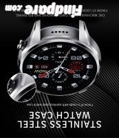 FINOW X7 4G smart watch photo 4