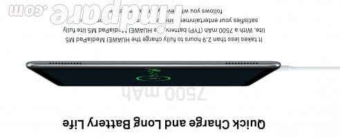 Huawei MediaPad M5 Lite 10 Wi-Fi tablet photo 6