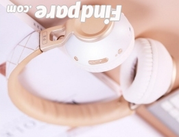 Picun P8 wireless headphones photo 7