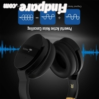 Meidong E8A wireless headphones photo 1