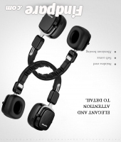 AWEI A750BL wireless headphones photo 3