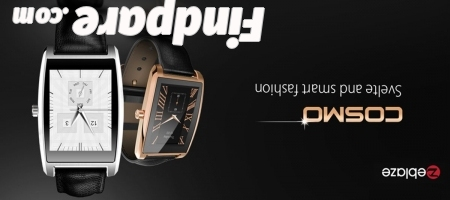 Zeblaze Cosmo smart watch photo 4