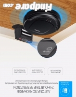 ISWEEP S550 robot vacuum cleaner photo 5