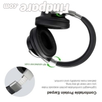 Ausdom ANC8 wireless headphones photo 6