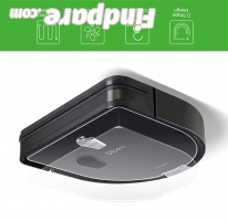 Dibea D960 robot vacuum cleaner photo 2
