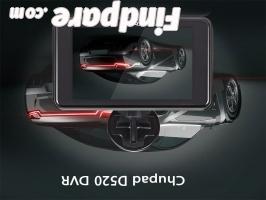 Chupad D520 Dash cam photo 1