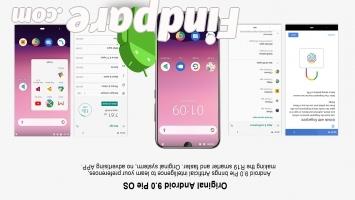 Cubot R19 smartphone photo 5