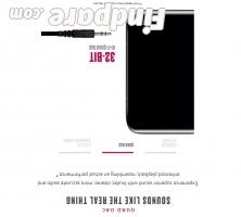 LG V40 ThinQ EMEA 128GB smartphone photo 8