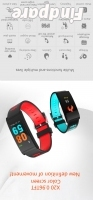 BAKEEY X20 Sport smart band photo 2