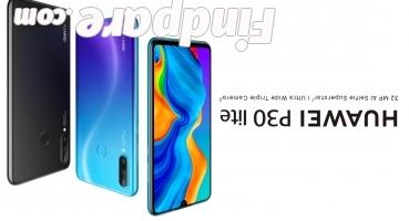 Huawei P30 Lite LX3 4GB 128GB smartphone photo 1