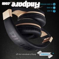 Riwbox XBT-80 wireless headphones photo 9