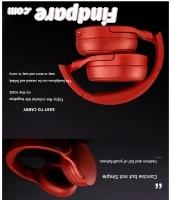 Somic SC2000 wireless headphones photo 6