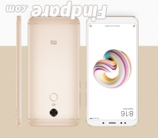 Xiaomi Redmi Note 5 3GB 32GB smartphone photo 9