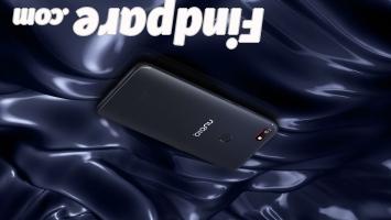 Nubia V18 smartphone photo 5