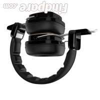 AWEI A750BL wireless headphones photo 10