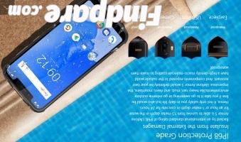 Ulefone Armor 5 smartphone photo 2
