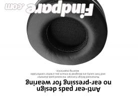 Bluedio T5 wireless headphones photo 9