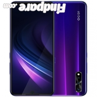 Vivo iQOO Neo 8GB 128GB smartphone photo 8