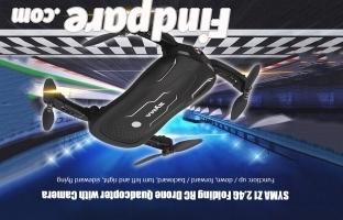 Syma Z1 drone photo 2