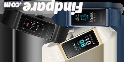 Huawei BAND 3 PRO Sport smart band photo 11