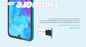 Huawei Y5 2019 LX2 2GB 32GB APAC smartphone photo 10