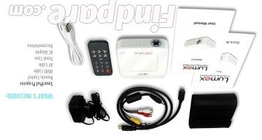 Lumex Smart Pod portable projector photo 10