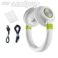 IKANOO A2 wireless headphones photo 9