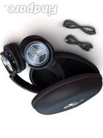 TREBLAB Z2 wireless headphones photo 3
