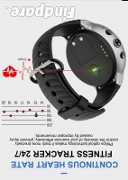 IQI I8 smart watch photo 9