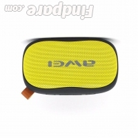 AWEI Y900 portable speaker photo 9