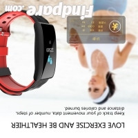 LYNWO M8 Sport smart band photo 3