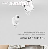 QCY T1 Pro wireless earphones photo 6