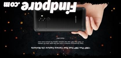 HOMTOM S99i smartphone photo 5