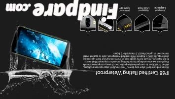 Blackview BV5800 smartphone photo 3