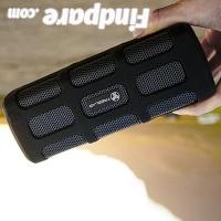 TREBLAB FX100 portable speaker photo 9
