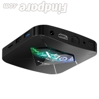 R-TV BOX X10 PRO 4GB 32GB TV box photo 9