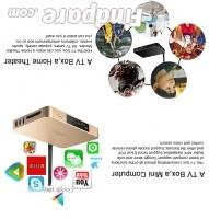 Cloudnetgo CR19 4GB 32GB TV box photo 7