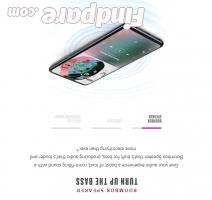 LG V40 ThinQ EMEA 128GB smartphone photo 7
