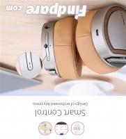 PLEXTONE BT270 wireless headphones photo 13