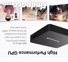 Sunvell H3 2GB 16GB TV box photo 3