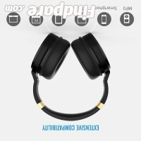 Meidong E8A wireless headphones photo 4