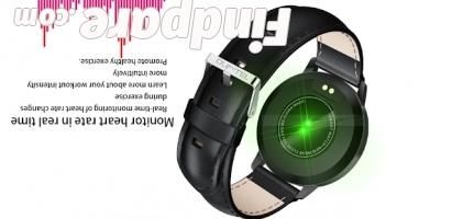 OUKITEL W3 smart watch photo 2