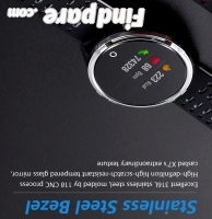 MICROWEAR X7 smart watch photo 5