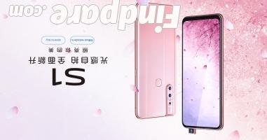 Vivo S1 P65 smartphone photo 1