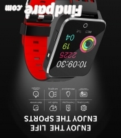 MICROWEAR X9 smart watch photo 1