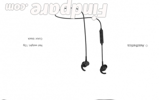 QCY M1C wireless earphones photo 11