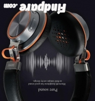 Remax RB-195HB wireless headphones photo 5