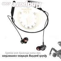 Binai B22S wireless earphones photo 8