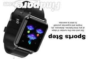 NEWWEAR Q3 smart watch photo 8