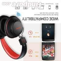 MPOW H1 wireless headphones photo 4